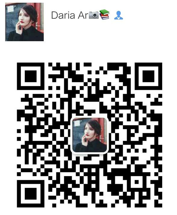 WeChat - daliya8