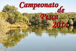 CONCURSO DE PESCA 2014
