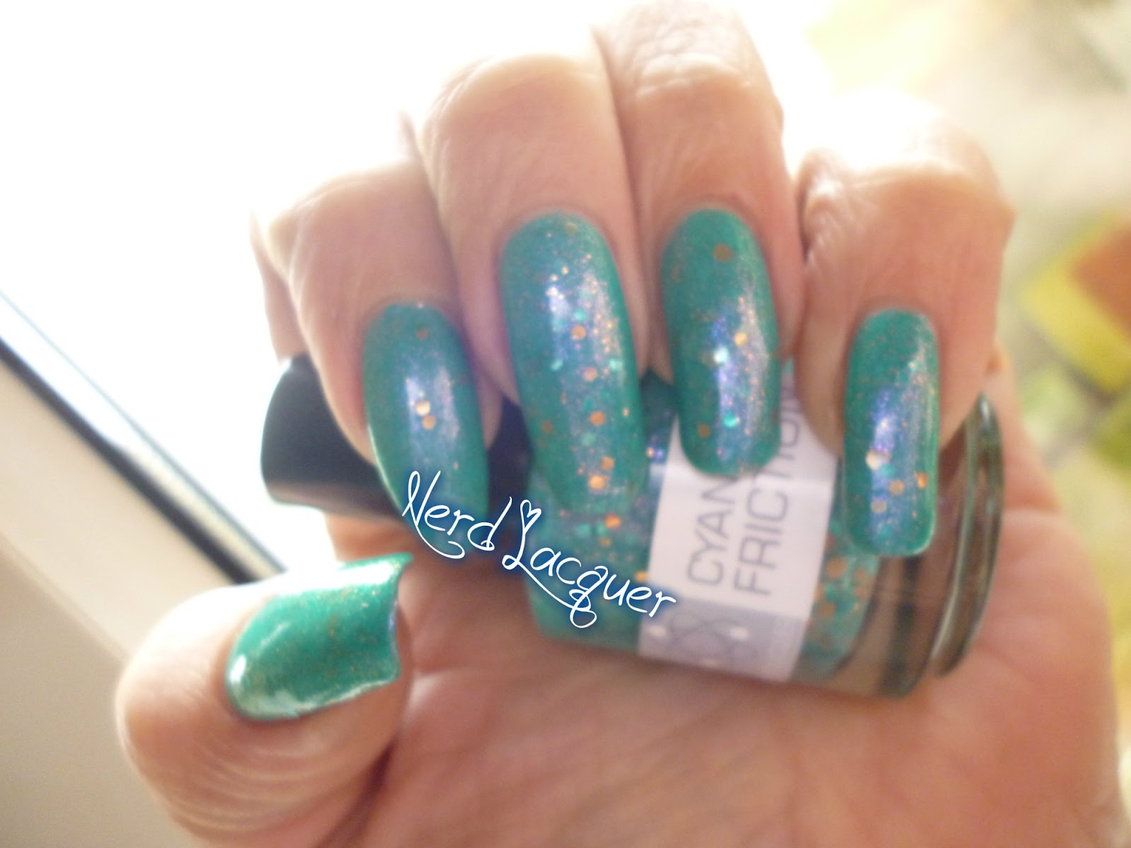 my adventures in nail polish: Guest Post from my beautiful sister ...