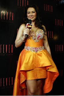 Ruffa Gutierrez fashionista