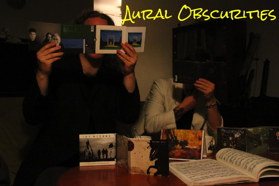 Aural Obscurities