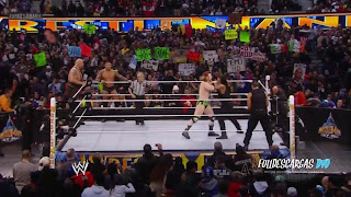 WWE Wrestlemania 29 HD 720p Latino 2013