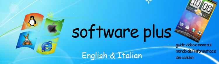software più