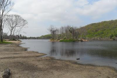 Barragem Da Fazendo Siqueira