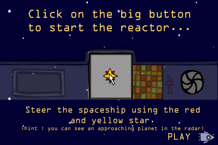 Kids Game : Space