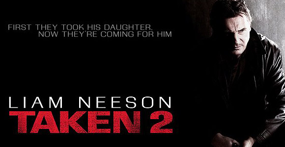 Taken 2 (2012) Official Trailer