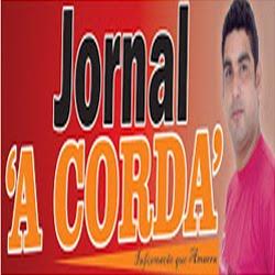 JORNAL A CORDA