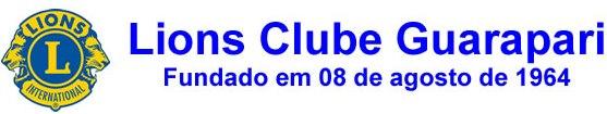 Lions Clube Guarapari