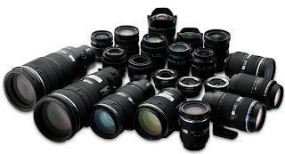 Daftar Harga dan Spesifikasi Lensa Kamera Nikon Terbaru 2014