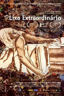 Download Lixo Extraordinário DVD-R