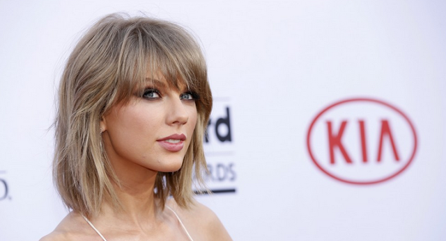Escucha 'Wildest Dreams' el nuevo single de Taylor Swift