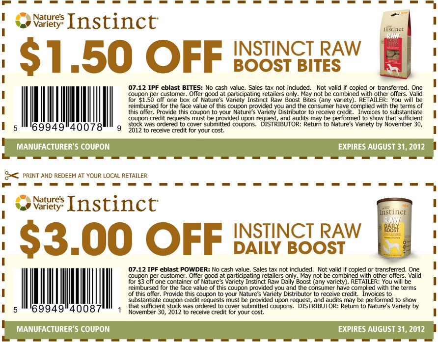 Natures one coupon code