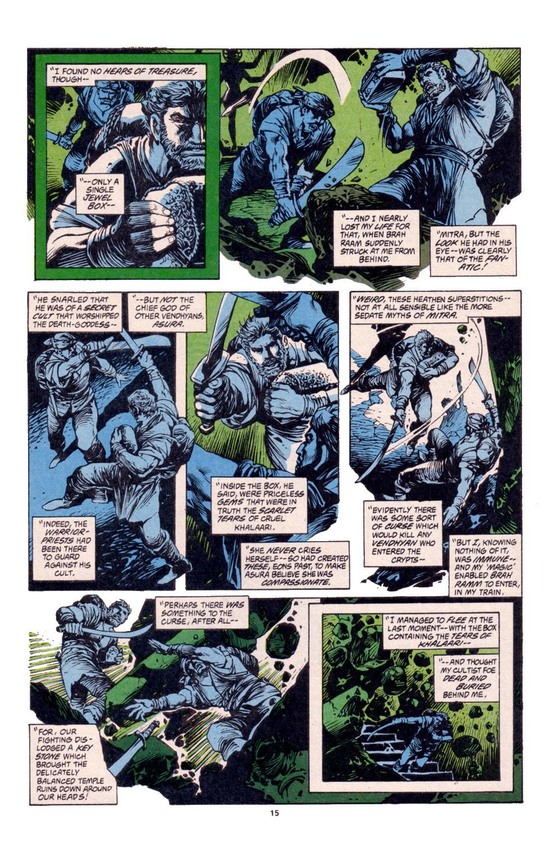 Conan the Barbarian (1970) Issue #261 #273 - English 13