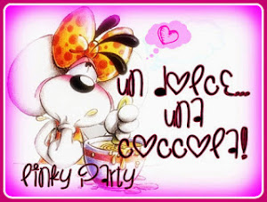 "Linky Party: ""Un dolce...una coccola!"""