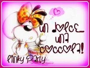 """Linky Party: """"Un dolce...una coccola!"""""""
