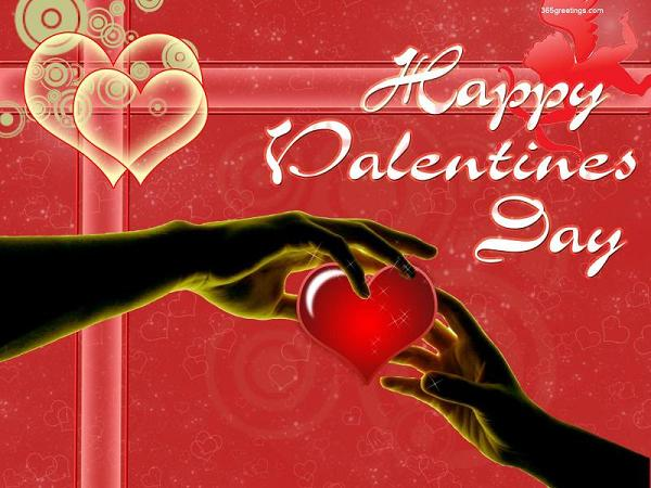 Valentin's Day Messages for Lovers - Romantic Messages