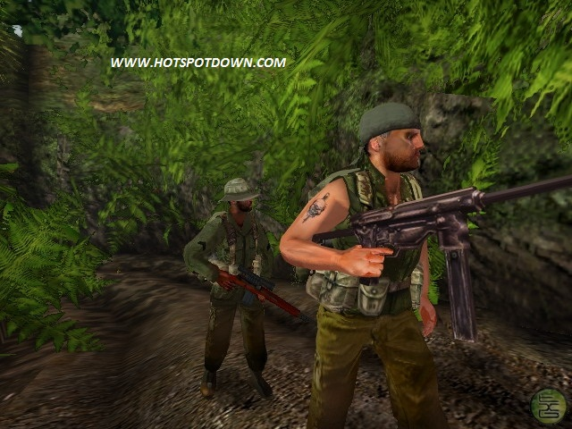 DOWNLOAD GAME PERANG CONFLICT VIETNAM