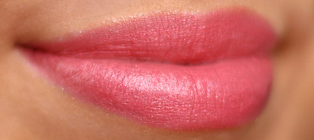 Chanel Surprenante Rouge Allure Lipstick Swatch