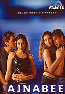 Ajnabee starring Akshay Kumar, Bobby Deol, Kareena Kapoor and Bipasha Basu on My Bollywood Stars