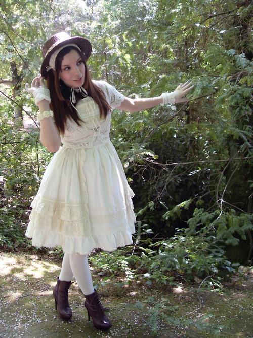 classic lolita dresses online
