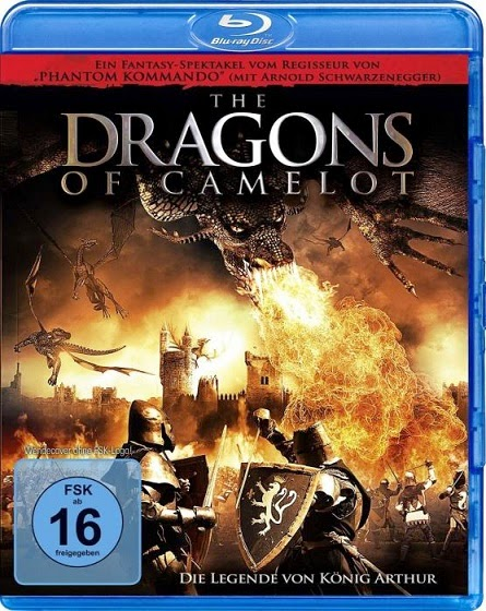 Dragons of Camelot 2014