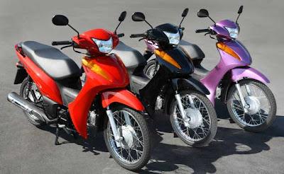 Fotos Biz 100cc 2013