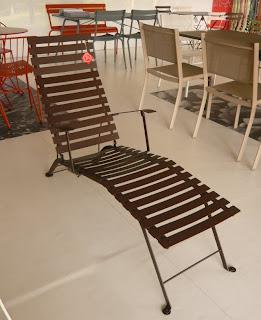 Fermob mobili da giardino colorati blossom zine blog - Mobili colorati design ...