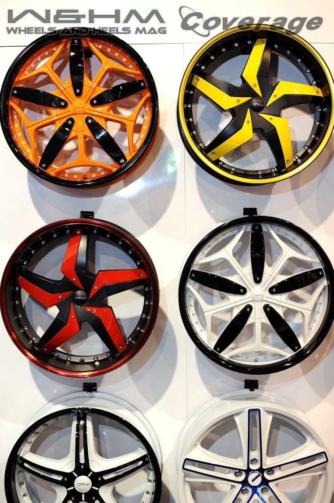 Alloy Wheel Repair Basics