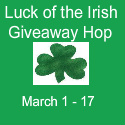 luck of the irish, giveaways, celebrate woman today