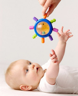 Attempra estimulacion infantil 2 3 meses - Estimulacion bebe 3 meses ...