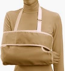 Tutore per la spalla nel paziente emiplegico davvero - Mobilizzazione paziente emiplegico letto carrozzina ...