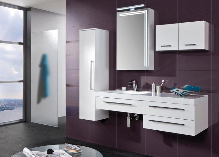 De meuble de salle de bain crescendo de marque cedam for Marque meuble salle de bain