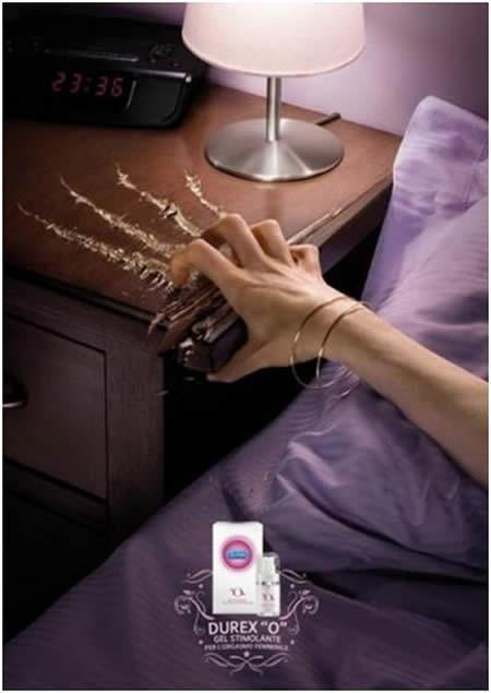 naughty ads