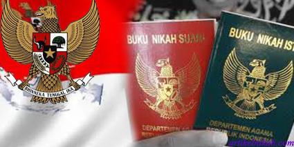 ... Yang Berlaku Di Indonesia ~ Artikel Nikah | Artikel Pernikahan | Tips