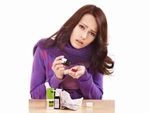 Cara meredakan gejala flu
