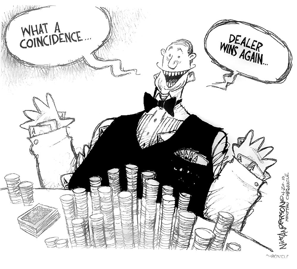 Corruption of Regulators