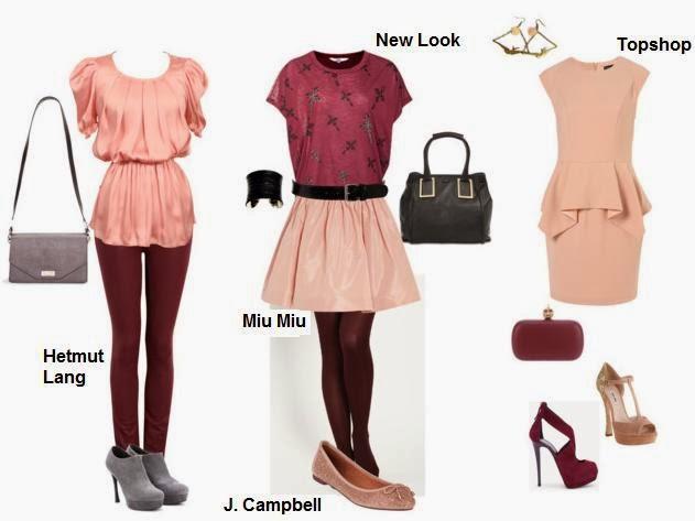 Pantalones levantacolas que vivan las curvas porque for Colores para combinar con rosa