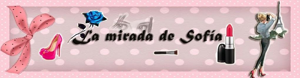 La mirada de Sofía
