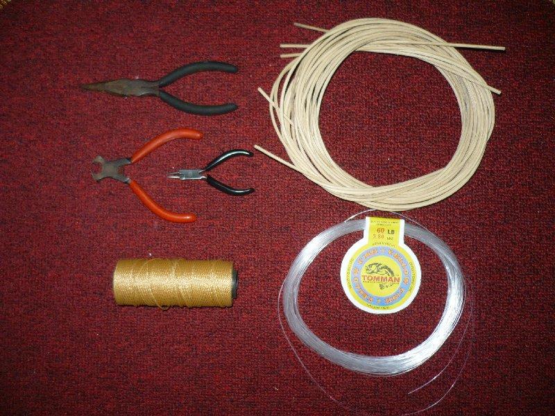 Tali Pancing Nylon