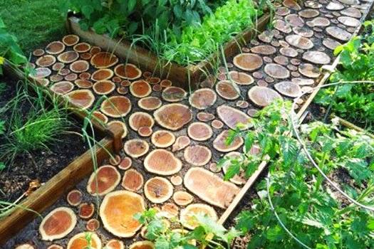 Reformas madrid ideas para suelos de jard n - Suelos para jardines pequenos ...