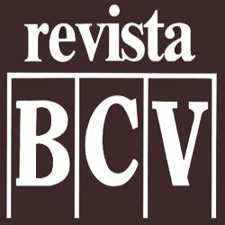 Revista del Banco Central de Venezuela