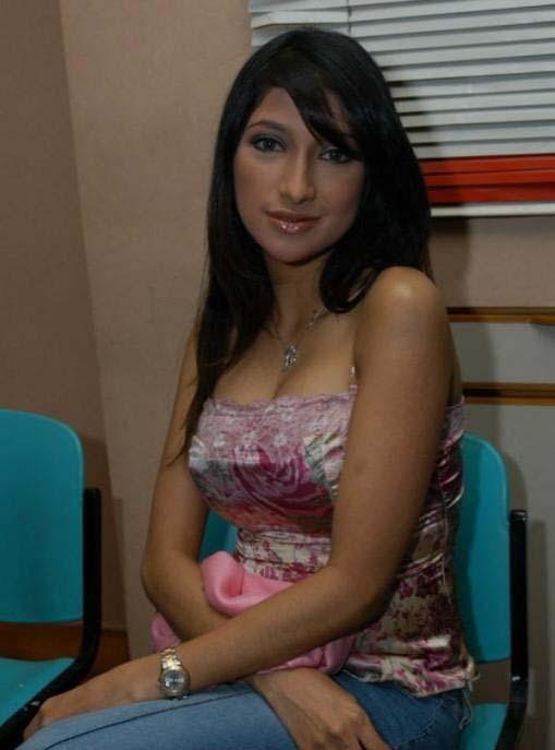 Rahma Azhari Bugil