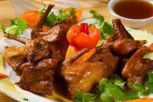 Resep Masakan Ayam Dara Spesial