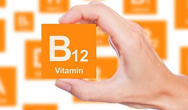 Избыток витамина В12 и проблемы с кожей
