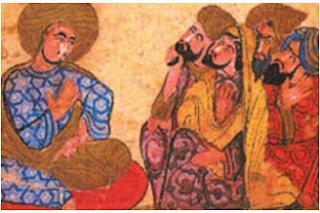 Biografi Abu Kamil Shuja': Ahli Aljabar Muslim