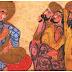 Biografi Abu Kamil Syuja' (Ahli Al-Jabar Islam)