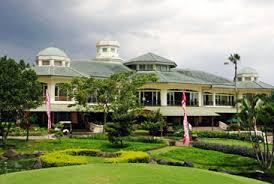 Rancamaya Golf & Country Club Hotel di Bogor Bintang 5