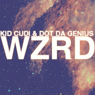 Kid Cudi and Dot Da Genius - Teleport 2 Me (WZRD) Lyrics