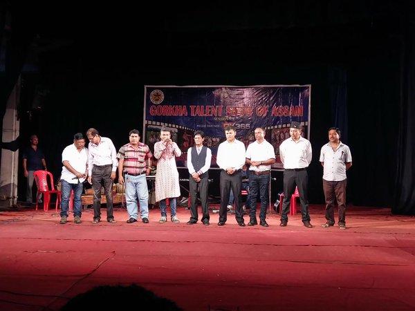 17 Gorkha Luminaries to be Felicitated in Gorkha Talent Show Assam