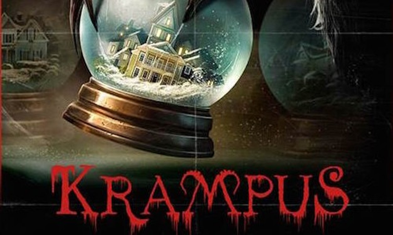 Krampus Unleashed (2016) - IMDb